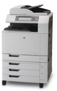HP ColorLaserJet CM603f MFP_small